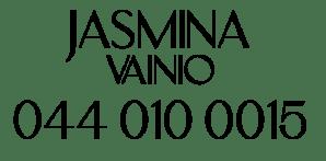 Jasmina Vainio  0440100015